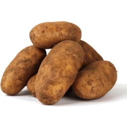 Photo of Sebago Potatoes Organic Kg