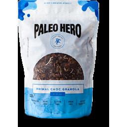 Photo of Paleo Hero Primal Choc Granola 750gm