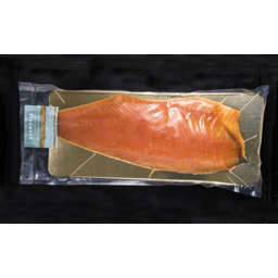 Photo of Ashmores Cold Smoked Salmon R/W Sides