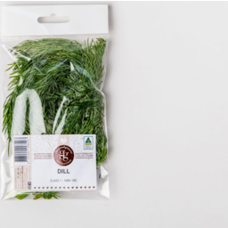 Photo of The Good Grocer Collection Dill