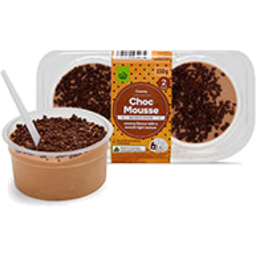 Photo of WW Chocolate Mousse 2 Pack