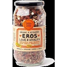 Photo of Mindful Foods Eros Love & Vitality