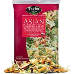 Photo of Taylor Farm Salad Chopped Asian 200g