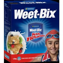 Photo of Sanitarium Weet-Bix Breakfast Cereal 1.2kg
