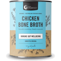 Photo of Nutra Organics Chicken Bone Broth - Original Flavour