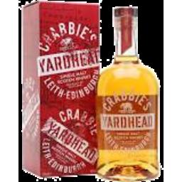 Photo of Crabbies Yardhead Si Malt700ml