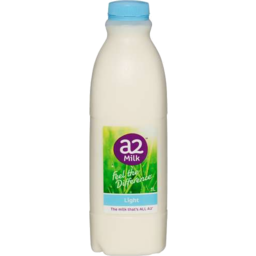 Photo of A2 Milk Light 1