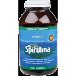 Photo of Spirulina Powder 250g