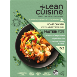 Photo of Lean Cuisine Roast Chicken 350gm