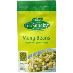 Photo of Mung Bean Sprouting 100g