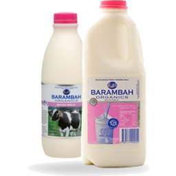 Photo of Barambah Milk Light 2ltr