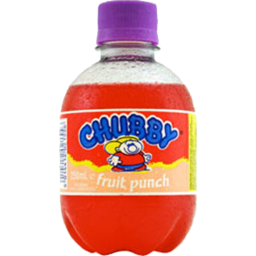 Photo of Chubby Fruit Punch