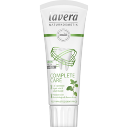 Photo of Lavera Toothpaste - Complete Care