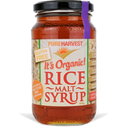 Photo of Pureharvest Rice Malt Syrup