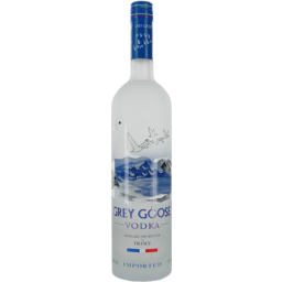 Photo of Grey Goose Vodka