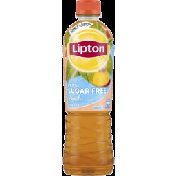 Photo of Lipton Light Peach Ice Tea 500ml