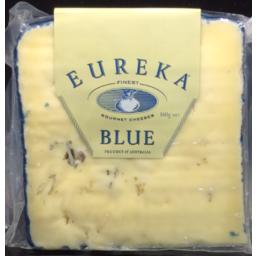 Photo of Eureka Blue 160g