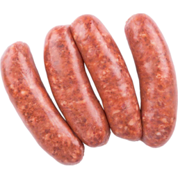 Photo of Sausages