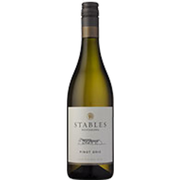 Photo of Ngatararawa Stables Pinot Gris 750ml