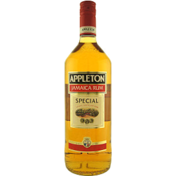 Photo of Appleton Rum Special