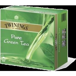Photo of Twining Tea Bag Green Pure 50s