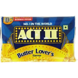 Photo of Act II Butter Lovers