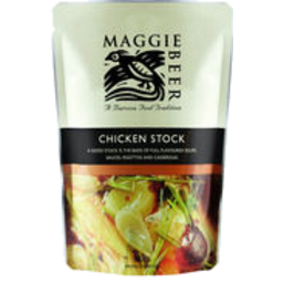 Photo of Maggie Beer Stock Chicken 500ml
