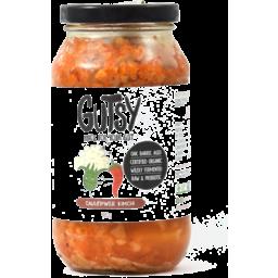 Photo of Gutsy Kimchi Cauliflower 450g