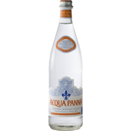 Photo of Acqua Panna N/Water 1l