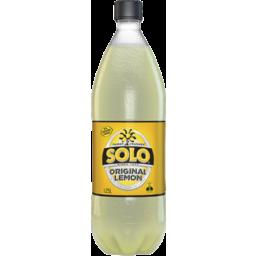 Photo of Solo