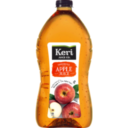 Photo of Keri Apple Fruit Juice 3L Bottle