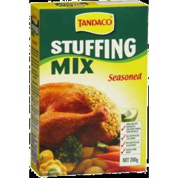 Photo of Tandaco Stuffing Mix Seasoned 200gm