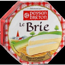 Photo of Paysan Breton Le Brie 125gm