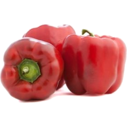 Photo of Capsicum Red Organic