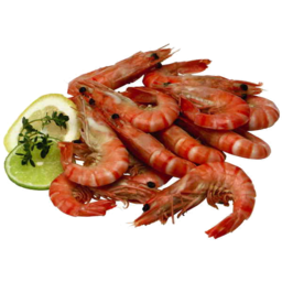 Photo of Conway Whole Tiger Prawns 1kg
