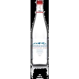 Photo of Beloka Water Mineral Water Natural 750ml
