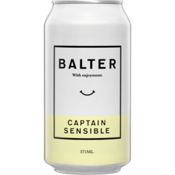 Photo of Balter Captain Sensible Cans