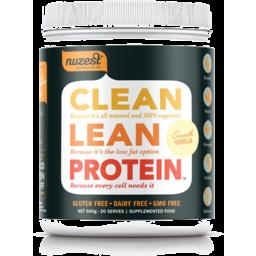 Photo of Nuzest Clean Lean Protein Vanilla 500g
