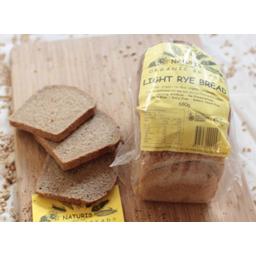 Photo of Naturis Bakery Light Rye Loaf (Sliced)