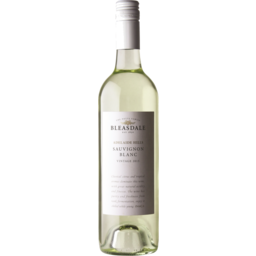 Photo of Bleasdale Adelaide Hills Sauvignon Blanc
