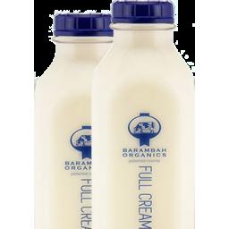 Photo of Barambah Milk Glass-Full Cream 946ml
