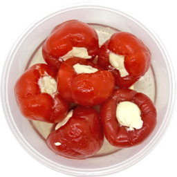 Photo of Bell Peppers Cream Cheese Kg