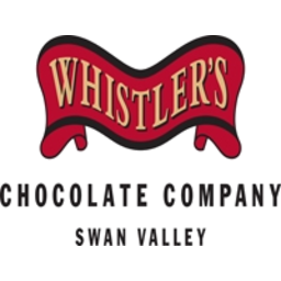 Photo of Whistlers Choc Pretzels 200gm
