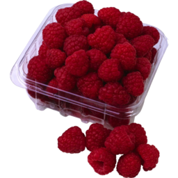 Photo of Raspberries Punnet 125g