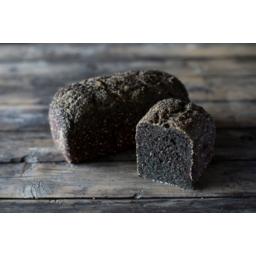 Photo of Nonies Bread Gluten Free Charcoal Quinoa 1.1kg