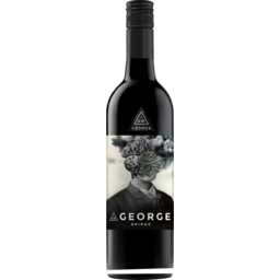Photo of I Am George The Man Shiraz