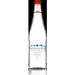 Photo of Beloka Water Mineral Water Natural 500ml
