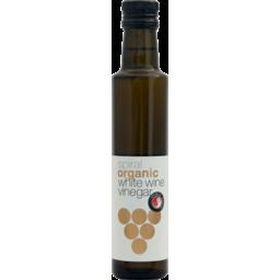 Photo of Spiral Foods Vinegar - White Wine