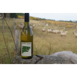 Photo of Tractorless Sustainable Series Pinot Gris 750ml