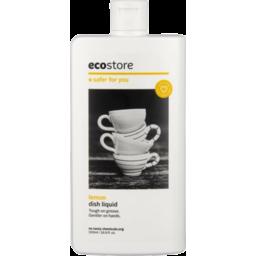 Photo of Ecostore Dish Liquid 500ml